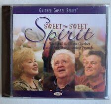Sweet, Sweet Spirit by Bill & Gloria Gaither (Gospel) (CD, Sep-1999, Spring...