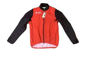 Primal Men's Cycling Sport Cut Wind Jacket Size Medium NWT