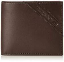 Diesel Mens Jeans HIRESH S Brown Wallet X05081 Leather Card Wallet