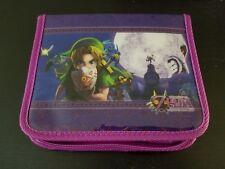 Majoras Mask 3DS Case w/ Accessories & Codes