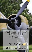 Paul Feder: Pas de Répit Pour les Cafards by Gildas Girodeau (2013, Paperback)