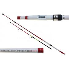 Canna Daiwa Spitfire bolentino 24HH strong 2.40mt 50-150g colore rosso-bianco