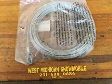 Winch Cable ATV 2000lb KPI P/N 14-0170 NOS
