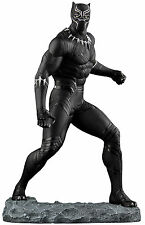 CAPTAIN AMERICA Civil War - Black Panther 1/6th Scale Statue (Ikon Collectables)