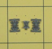 Warhammer 40K Space Marines Deathwatch Upgrade Sprue Iconography