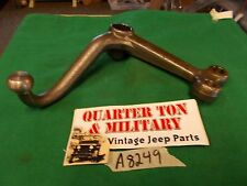 Jeep Willys GPW MB Steering Bell crank Arm A-8249