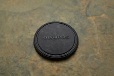 Genuine Olympus 43mm Push-On Front Lens Cap PEN F FT FV  (#2765)