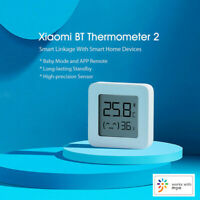 Xiaomi BT Temperature Humidity Sensor Digital LCD Hygrometer APP Generations 2