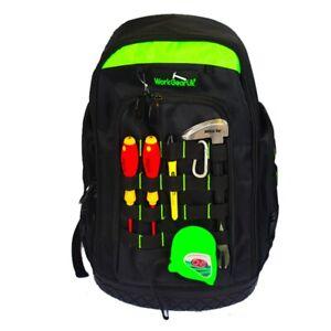 WorkGearUK Tool Backpack WG-TX11