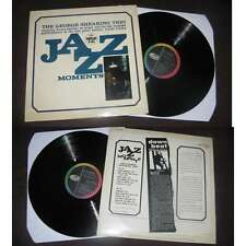 George Shearing Trio – Jazz Moments LP French Press Capitol 1962 Cool Jazz