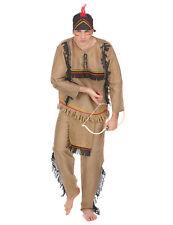 Déguisement indien homme Cod.170921