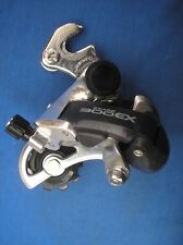 Nos Shimano 300 Rd-A300 7 Speed Rear Bicycle Derailleur Short Cage Road Race