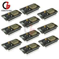 10PCS NodeMcu Lua V2 Development Board Based WIFI Internet ESP8266 CP2102 Module