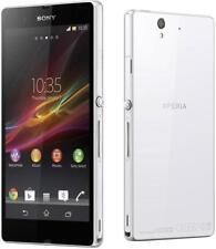 Téléphones mobiles blancs pour appareil photo, 16 Go