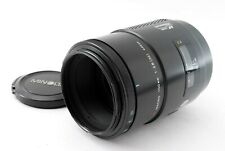 【NEAR MINT】Minolta AF Macro 100mm F/2.8 Lens New For Sony From JAPAN 722360