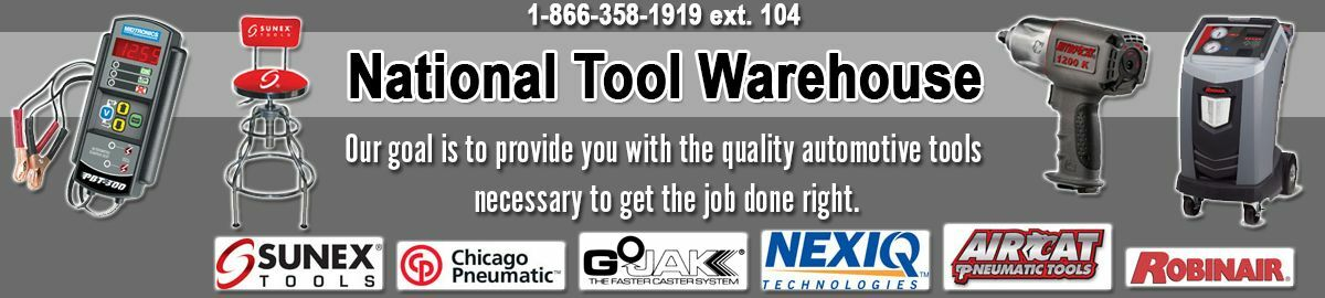 National Tool Warehouse