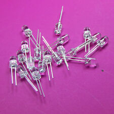 20 of UV LED's 5mm 395-410nm