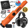 Garrett Pro Pointer AT Z-Lynk Pinpointer with MS-3 Wireless Headphones PACK- KIT