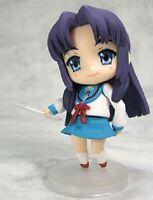 *B2979-7 Figure GSC Nendoroid The Melancholy of Haruhi Suzumiya 02 Asakura Ryoko