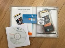 AT&T Sierra Wireless AirCard 881 Laptop GlobaConnect Card