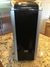 New Cooler Master Cosmos 1000 Full ATX Tower Computer PC Case Silver Black