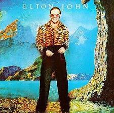 """Elton John - Caribou (NEW 12"""" VINYL LP)"""