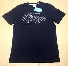 King Apparel Streetwear AW12 - E.L.K. Black T-Shirt - Men's Size XLarge