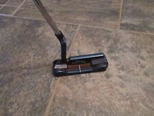 "Callaway Tour Blue TT1 Putter Righthanded 33"" Hard to find!!!"