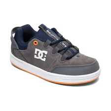DC Shoes Syntax (Youth) - Grey / Dark Navy