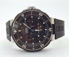 Oris ProDiver Pointer Moon 49mm 01 761 7682 7134-Set Southern Hemisphere