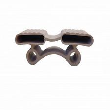 Slat Holders for an Adjustable Electric Bed - fits 40mm slats- Pack of 10