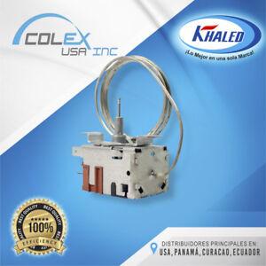 Termostato Danfoss Para Nevera 077B7303 1P D.C.A / Danfoss Thermostat