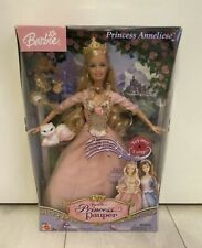 Barbie Princess And The Pauper Anneliese