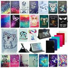 "For Lenovo Tab M7 / M8 / M10 7"" 8"" 10.1 Tablet 2019 PU Leather Stand Case Cover"