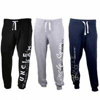 UNCLE SAM Jogginghose  Herren Trainings- Sporthose Bodyhose
