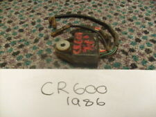Honda CR600 CR 600 CDI Unit Black Box Igniter 1986 86