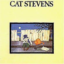 Teaser & the Firecat von Stevens,Cat | CD | Zustand sehr gut