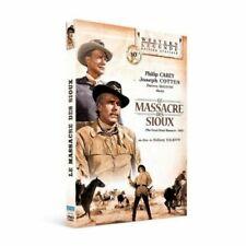 DVD : Le massacre de sioux - WESTERN - NEUF