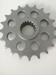 BMW F800 R 09 - 16 FRONT SPROCKET 20 TOOTH 525 PITCH JTF405.20