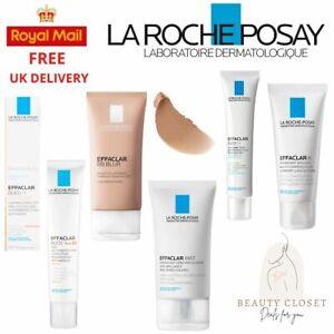 La Roche Posay Effaclar Skincare Blur BB Cream SPF30 NEW - Free UK Shipping