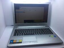 "Lenovo Z50-70 Full HD Laptop 15.6"" Core i7-4510u 2.60Ghz 8GB RAM 1TB HDD GT 820M"