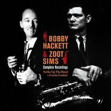 Strike Up the Band/Creole Cookin' - Bobby Hackett & Zoot Sims