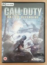 Call of Duty United Offensive Expansion Pack (PC) 2 Disc