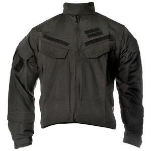 M Blackhawk! Warrior Wear HPFU Jacket w/ ITS. 4 Integrated Tourniquets