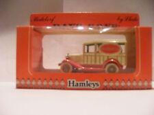 LLEDO DG07 004A 1930 MODEL A FORD WOODY WAGON - HAMLEYS TOYS & GAMES -RARE MODEL