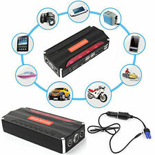 "Battery Backup Start your Car- laptop- Phone more powerful 68800mah ""FREE POST"""