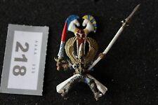 Games Workshop WARHAMMER Fantasy Alti ELFI eltharion montato Figura Metallo OOP B
