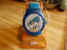New Old Stock Vintage - SEIKO (SII) DISNEY SNAP Donald Duck Comic Dial - Watch