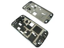 Samsung Galaxy ACE 3 GT-S7275 Front Gehäuse Cover Rahmen Brezel, schwarz