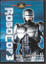 DVD ZONE 2--ROBOCOP 3--BURKE/ALLEN/TORN/DEKKER